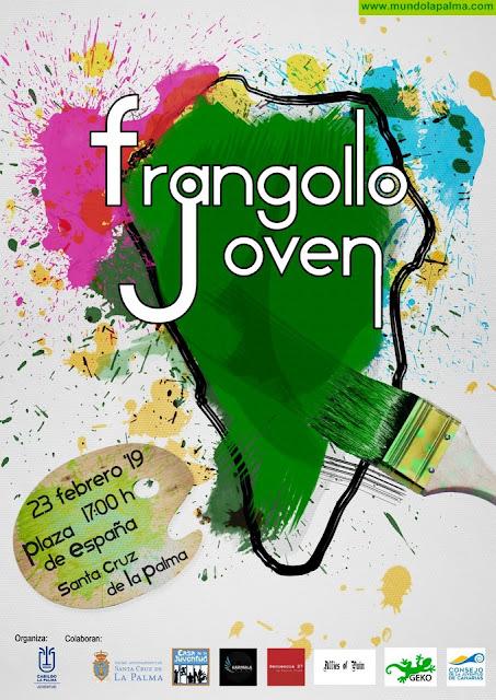 'Frangollo Joven' propone una jornada de talleres, actividades y conciertos este sábado en Santa Cruz de La Palma