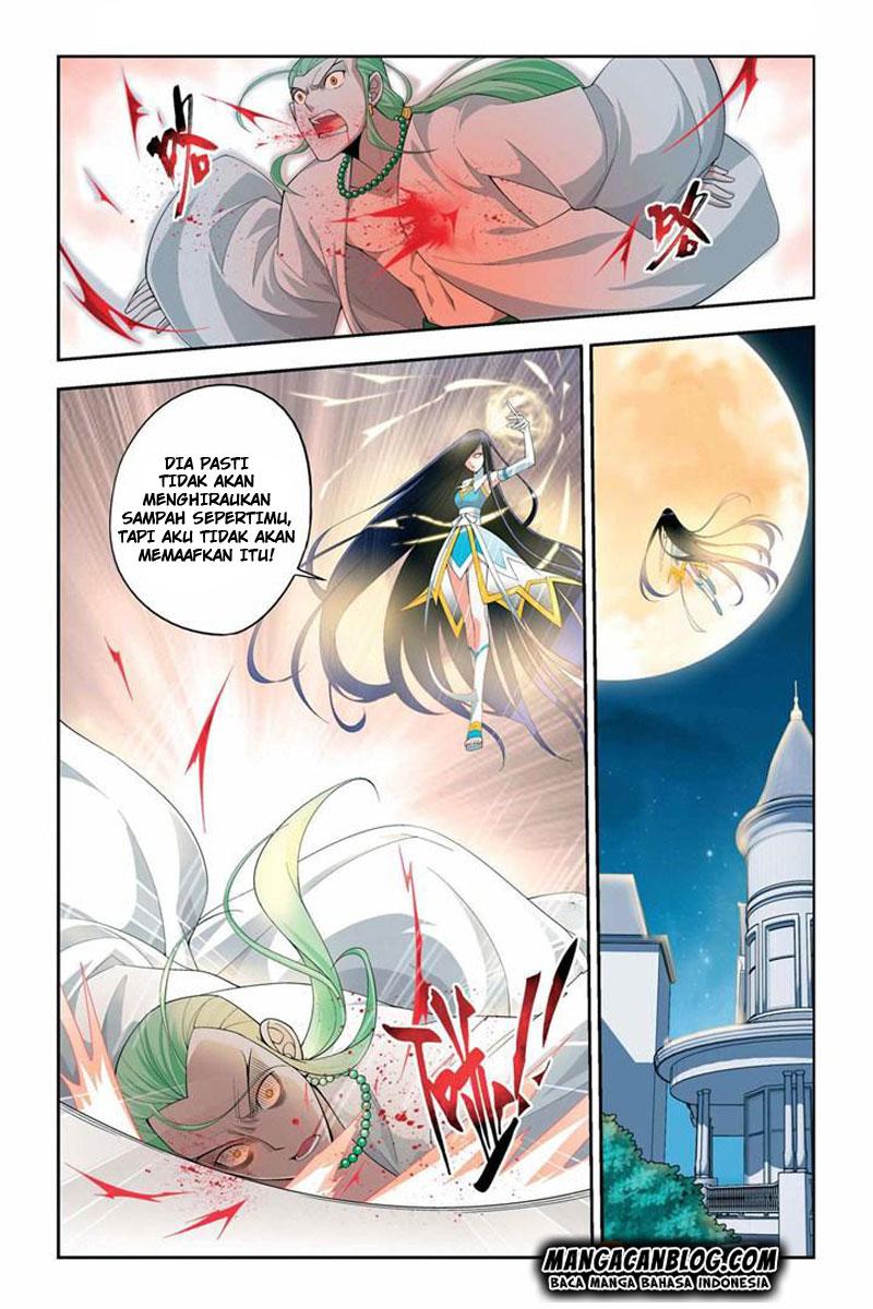 Battle Through Heaven Chapter 17-15