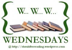 WWW Wednesday (4)