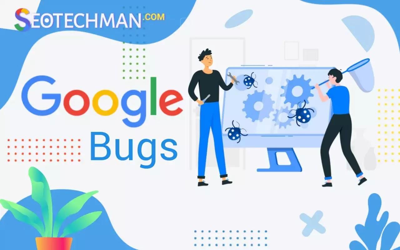 Viral! Adanya Bug pada Sistem Pengindeksan Google, 10 Agustus Kemarin