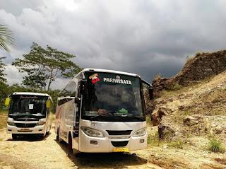 Tour Tujuan Wisata Pantai Klayar Pacitan