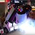 KIA Ciptakan Mobil Transformer