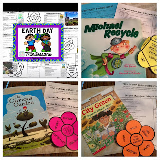 https://www.teacherspayteachers.com/Product/Earth-Day-minilesson-pack-2495018