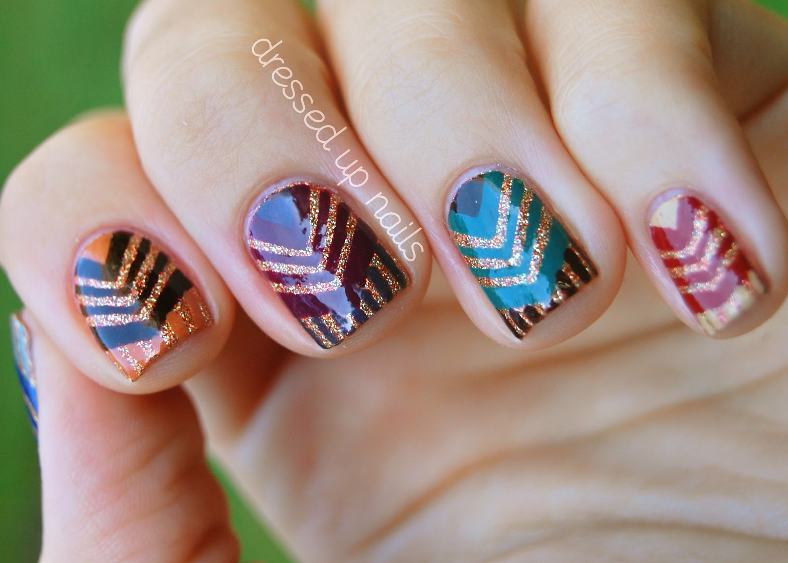 Nails Art: Fashion Gallery: Nail Art