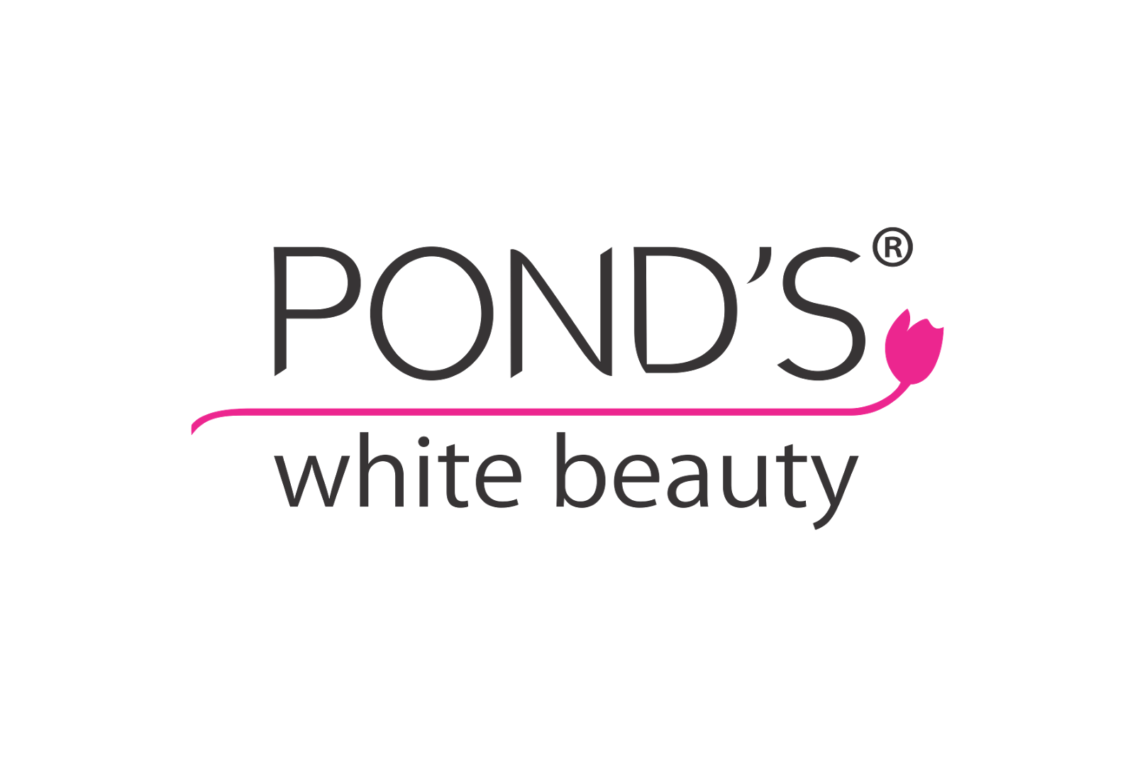 Ponds White Beauty Logo - Logo-Share
