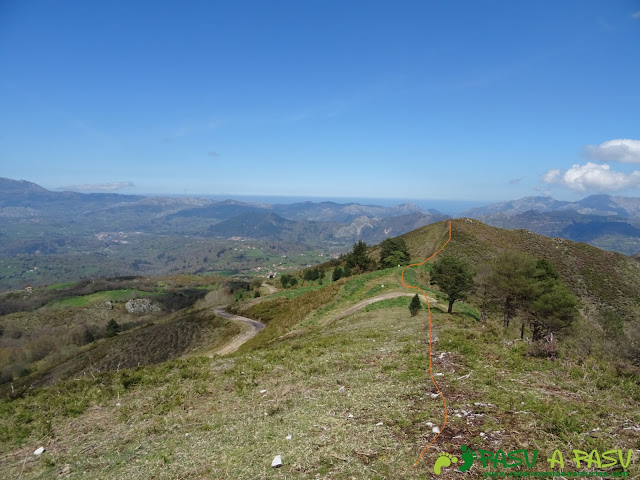 Sierra del Pico Cogolla