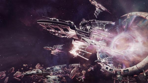 Battlefleet Gothic: Armada - (PC) Torrent