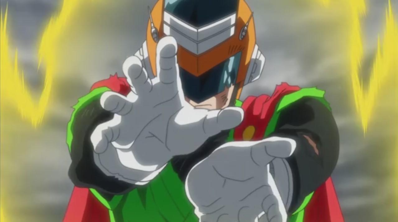 Dragon Ball Super – Episódio 74