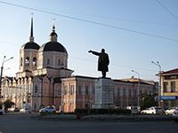 Tomsk, Rússia