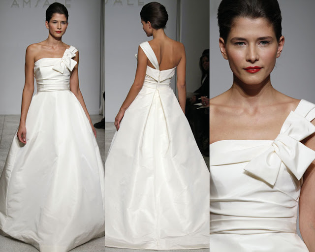 Cheap Wedding Gowns Online Blog: Amsale Bridal Collection