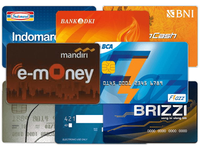 Cara Aktivasi Kartu e-Money Agar Jadi Kartu Multi Trip (KMT) Commuter Line