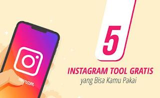 Tools dan Aplikasi Marketing Instagram untuk Meningkatkan Bisnis Anda