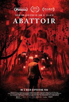 Abattoir (2016) - Poster