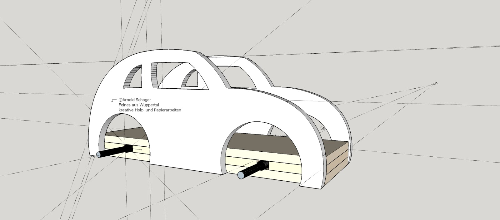 gro z gig karton auto vorlage fotos beispielzusammenfassung ideen. Black Bedroom Furniture Sets. Home Design Ideas