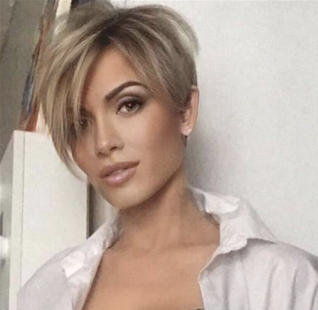 Pixie Style Haircuts 2019 For Women The Top 100