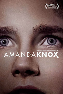 Amanda Knox - HDRip Dual Áudio