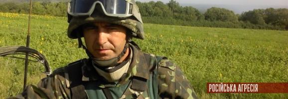 Андрій Ковальчук. Комбриг 80-ї бригади про оборону Луганського аеропорту