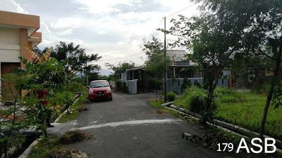 Rumah Tanah Luas Murah ANYELIR Hook 36/208 Citra Indah City (2nd)