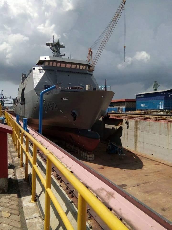 SSV BRP Davao Del Sur-602