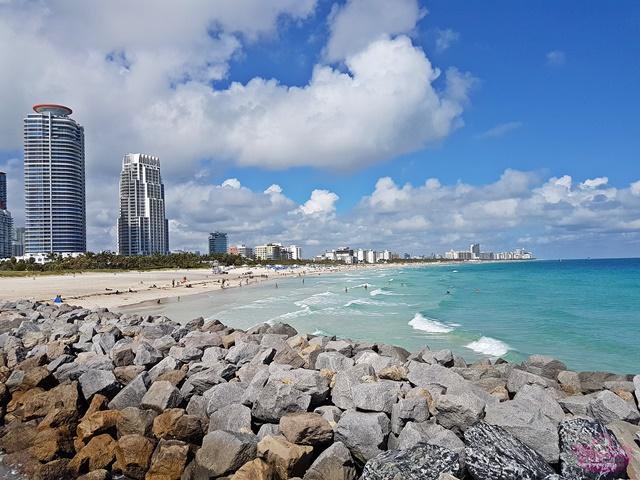 Um passeio sensacional em Miami Beach