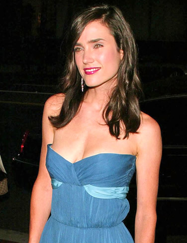 All Top Hollywood Celebrities: Jennifer Connelly Biography ...