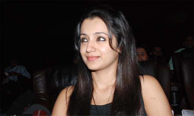 Angel Trisha
