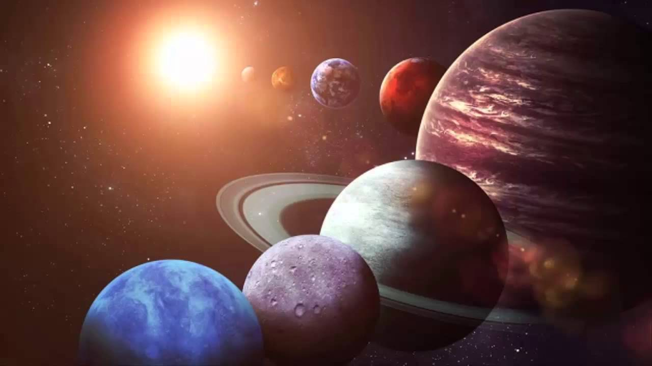 """El """"desfile de planetas"""" podrá ser visible sin la ayuda de telescopios"""