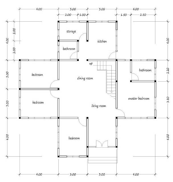 house plan collection 36