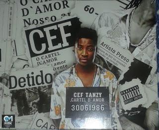 Cef - Bairro Super Star (feat. Yannick Afroman)