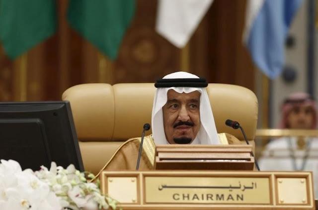 Arab Saudi Potong Gaji Menteri 20 Peratus