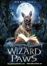 The Amazing Wizard of Paws (2015)
