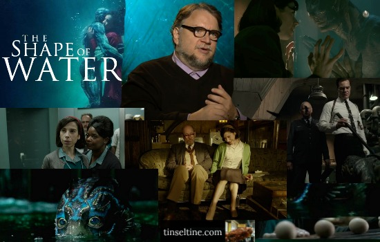 Interview with Costume Designer Luis Sequeira The Shape of Water