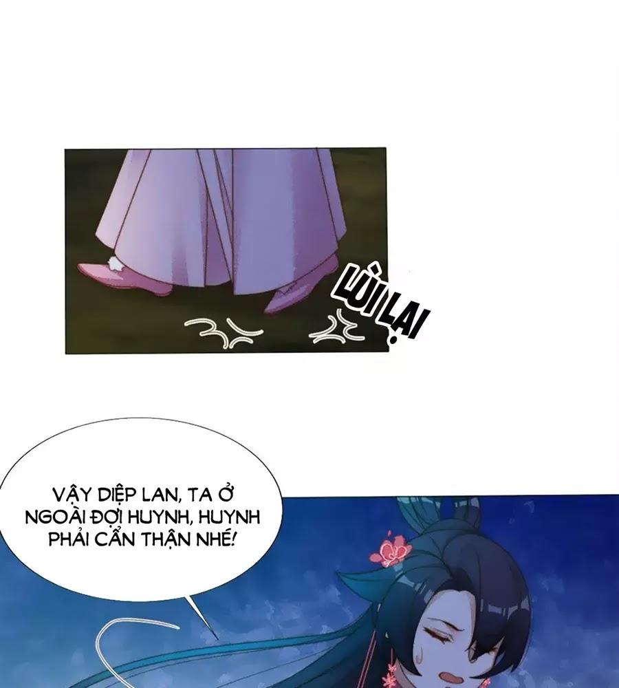 Thần Nữ Thái Năng Liêu Chapter 30 - Trang 19
