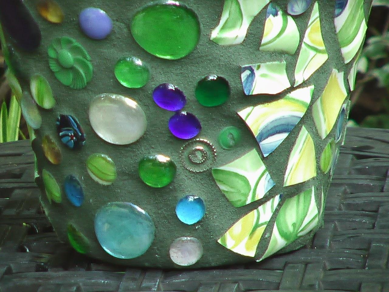 mosaic craft