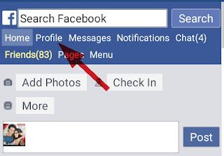 facebook friend list ko kaise haid kare