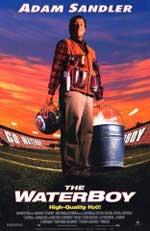El aguador (1998) DVDRip Latino