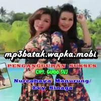 Nurcahaya Manurung & Evy Sinaga - Pengangguran Sukses (Full Album)