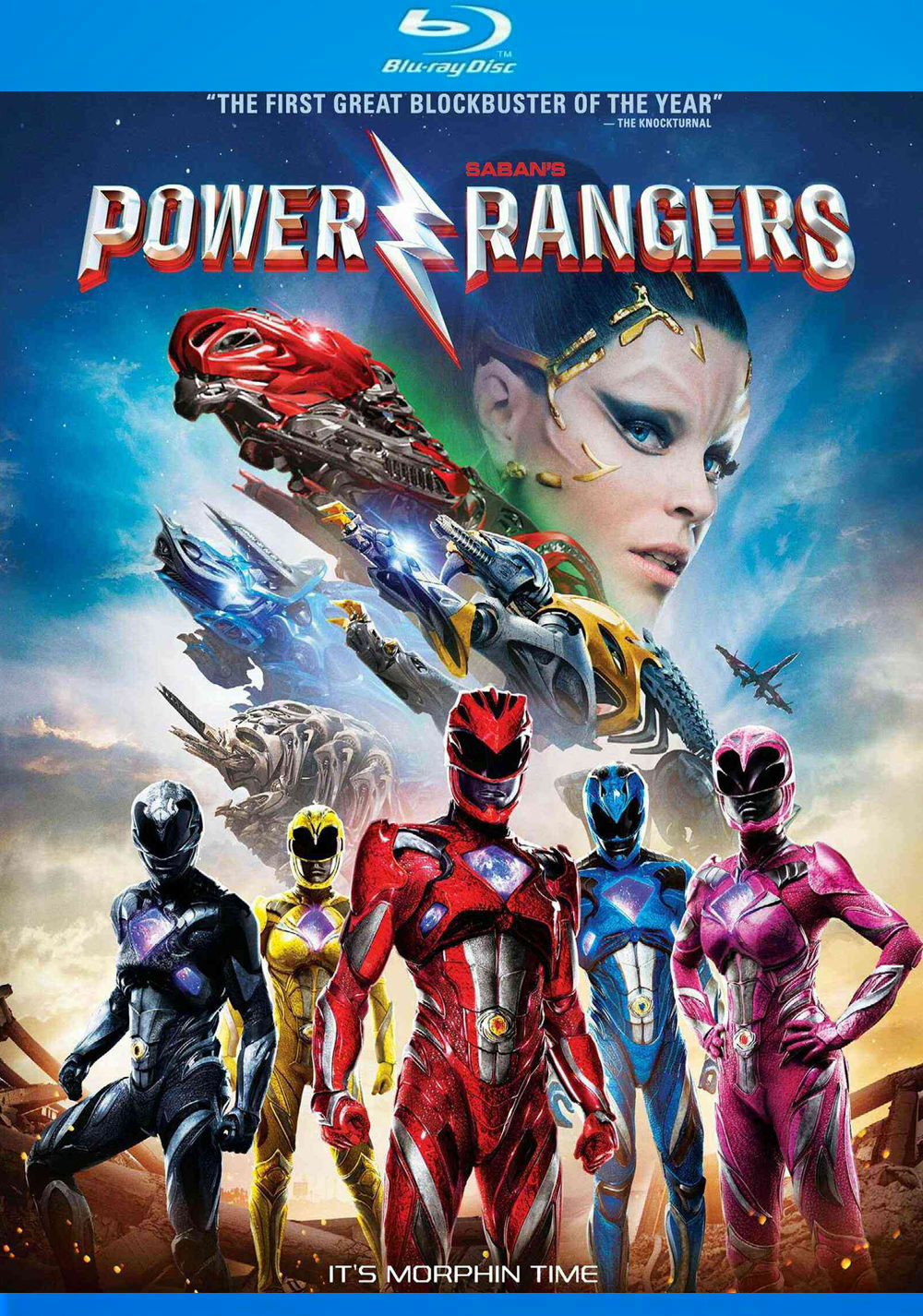 Download Power Rangers (2017) - Dublado MP4 720p / 1080p HDRip MEGA