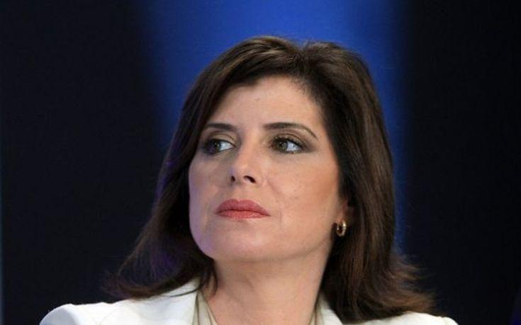 Αίτημα για άρση ασυλίας της Ασημακοπούλου από την Εισαγγελία Ιωαννίνων!