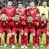 Piala Dunia 2018: Skuat Timnas Serbia