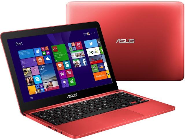 Asus EeeBook X205TA Notebook