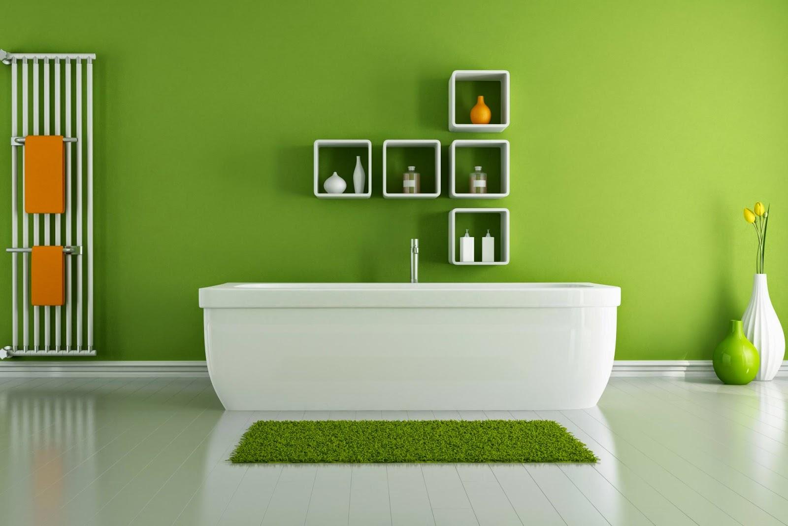 Colori per muri interni for Colori muri moderni