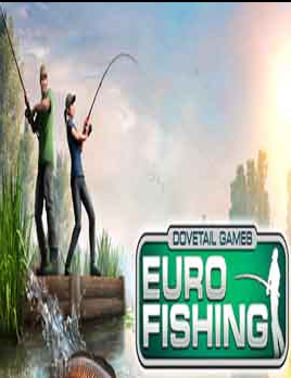 Euro Fishing Foundry Dock DLC PC Full (Descargar) (MEGA)