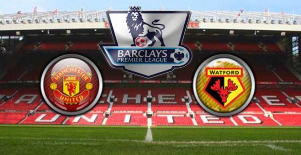 Prediksi Manchester United vs Watford 13 Mei 2018