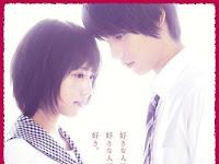 SINOPSIS Movie Jepang Strobe Edge