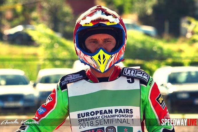 Thomas Jörgensen nyert Ludwigslustban - Magosi tizedik helyen végzett