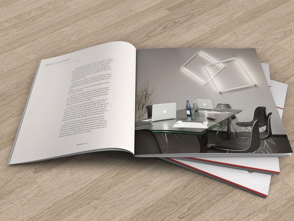 Media Promosi Cetak Katalog