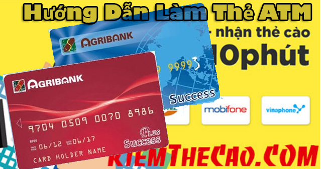 hướng dẫn làm thẻ atm, huong dan lam the atm, làm thẻ ngân hàng, cách lam the ngân hàng
