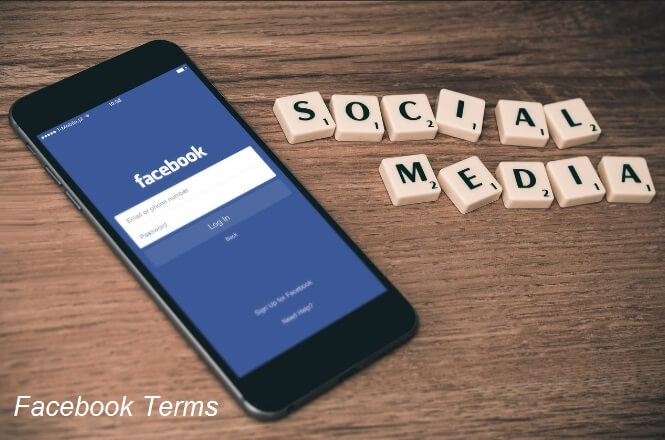 Istilah facebook