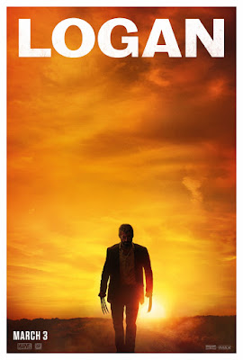 Logan Movie Poster 3